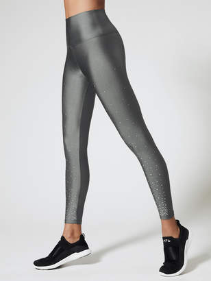 Silver Legging