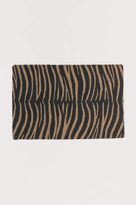 H&M Jute Bath Mat - Black