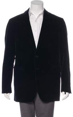 John Varvatos Corduroy Sport Coat