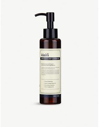 Klairs Gentle Deep Cleansing oil 150ml