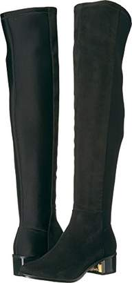 Calvin Klein Women's Carney Over The Knee Boot