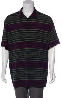 Nike Dry-Fit Polo Shirt