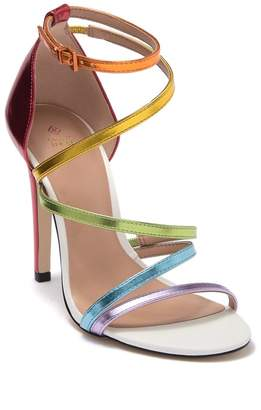 Call it SPRING Nagi Strappy Heeled Sandal