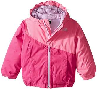 The North Face Kids Casie Insulated Jacket Girl's Coat