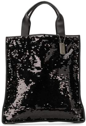 Faith Connexion Kappa sequins bag