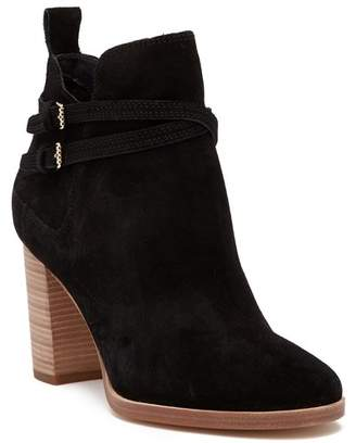 Cole Haan Linnie Stacked Heel Bootie