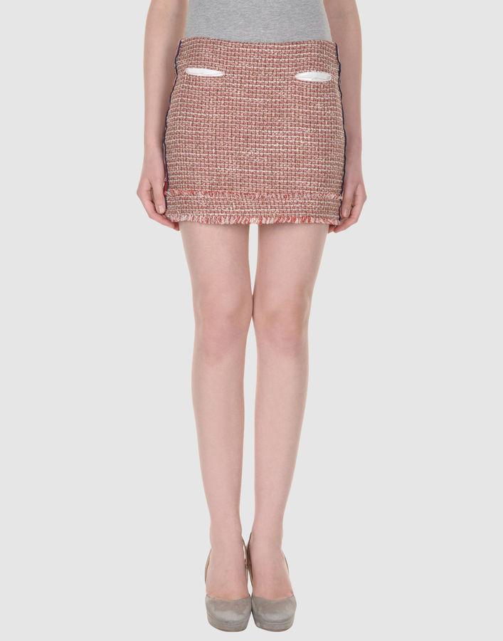 SUOLI Mini skirts