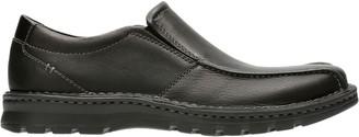 Clarks Men's Leather Loafers - Vanek Step