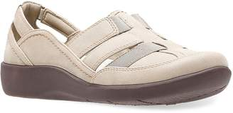 Clarks Cloudsteppers Sillian Stork Women's Shoes