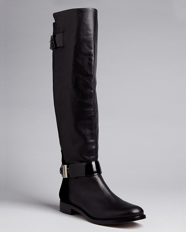 Rachel Roy Tall Boots - Delia