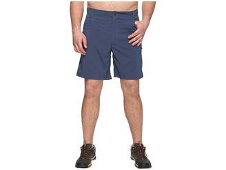 Columbia Big Tall Silver Ridge Stretch Shorts Men's Shorts