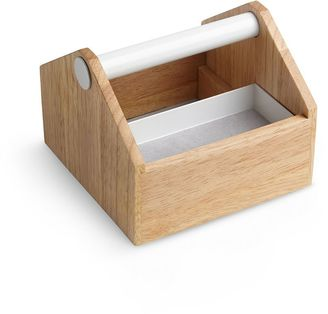 Umbra Toto Small Storage Box $20 thestylecure.com