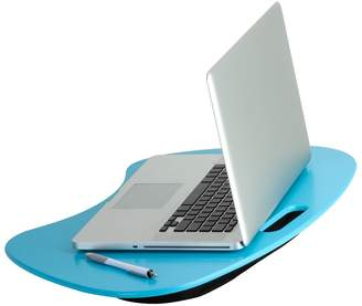 Honey-Can-Do Blue Portable Lap Desk