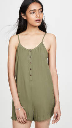 Knot Sisters Cora Romper
