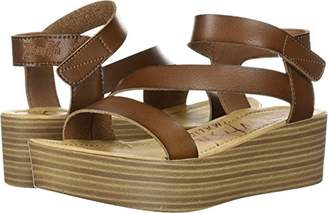 Blowfish Women's Lover Wedge Sandal