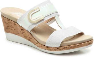 13123c3e8e5 Anne Klein Heeled Women s Sandals - ShopStyle