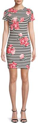 French Connection Women's Jude Floral Dress