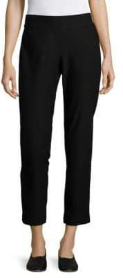 Eileen Fisher System Skinny Stretch Trousers
