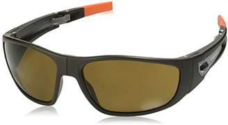Tag Heuer 66 9401 103 661703 Polarized Rectangular Sunglasses