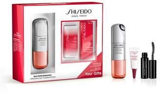 Shiseido Bio-Performance LiftDynamic Eye Treatment Set