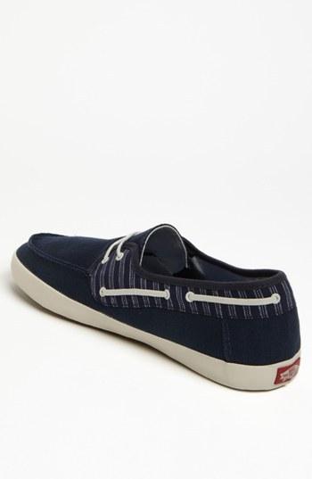 Vans 'Chauffeur' Boat Shoe (Men)