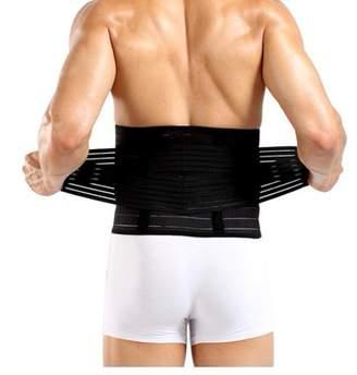 Beautyko Unisex Invisible Instant Sheer Tummy Tuck Shapewear Belt