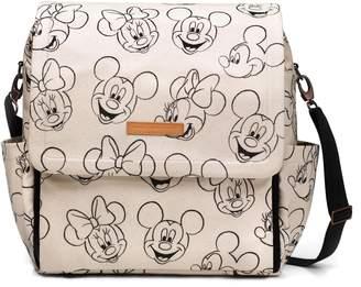 Petunia Pickle Bottom Boxy Backpack - Disney Diaper Bag