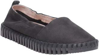 National Comfort Leather Slip-On Sport Casual -Landry