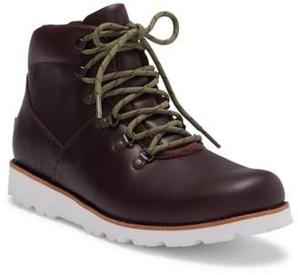 UGG Hafstein Leather Boot