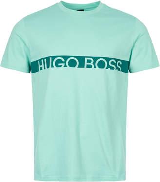 434b8c5db BOSS Bodywear T-Shirt - Light Pastel Green