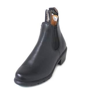 Blundstone Women's Series Heel (3.5 AUS/Womens 6.5 US, Antique 1672)