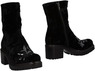 Alexander Hotto Ankle boots - Item 11474033RU
