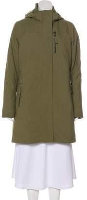 Patagonia Knee-Length Coat