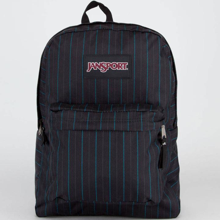 JanSport Black Label SuperBreak Backpack