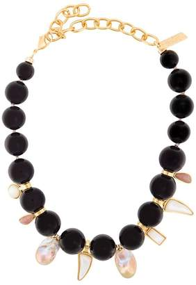 Lizzie Fortunato Evora necklace