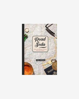 Express W&P Road Soda Cocktail Recipe Book