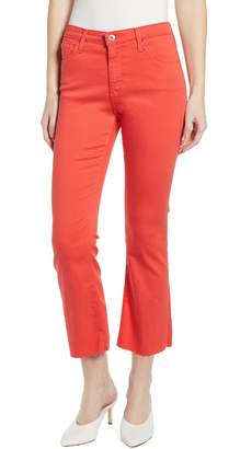 AG Jeans Jodi High Waist Crop Jeans
