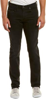 J Brand Tyler Extra Galaxtic Straight Leg