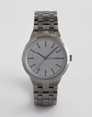 DKNY NY2384 Women's Park Slope Stainless Steel Watch
