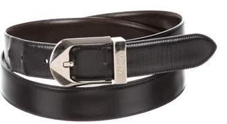 Cartier Reversible Buckle Belt