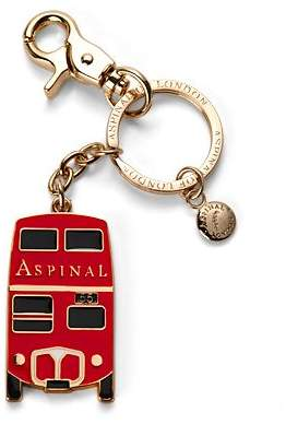 Aspinal of London London Bus Key Ring