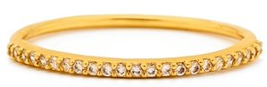 Women's Gorjana 'Shimmer' Cubic Zirconia Bangle $38 thestylecure.com