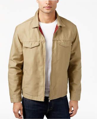 Levi's® Men's Good Harrington Trucker Jacket $89.50 thestylecure.com