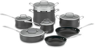 Cuisinart 13-Piece Cookware Set