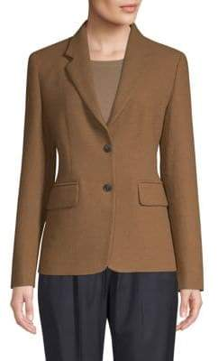 Max Mara Cashmere Blazer Jacket