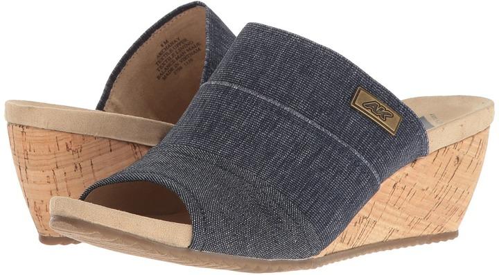 Anne KleinAnne Klein - Chanay Women's Shoes