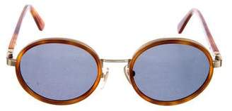 Sunday Somewhere Ned Round Sunglasses