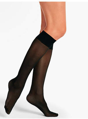 Talbots Support Knee Highs