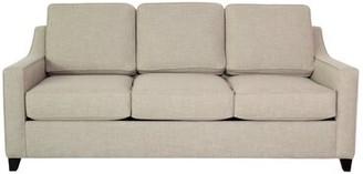 Edgecombe Furniture Clark Sofa Bed Sleeper Edgecombe Furniture Finish: Cafelle, Upholstery: Ridgecrest Meadow