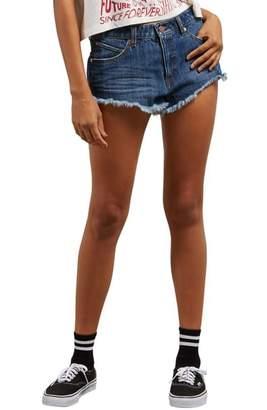 Volcom Stoney Cutoff Denim Shorts